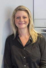 Janine Murray <br />Accounts