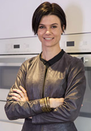 Rouxda Grobler<br />Designer