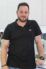 Jakes Venter <br />General Manager