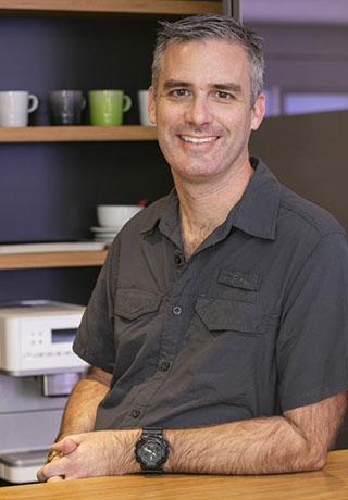 Michael Schäfer<br />General Manager
