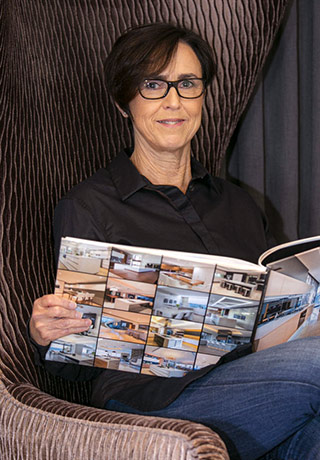 Kim Hansen<br />Designer