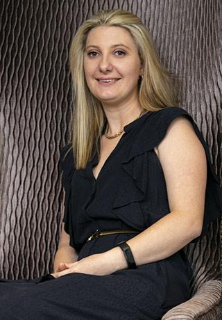 Lynette Nel<br />Designer